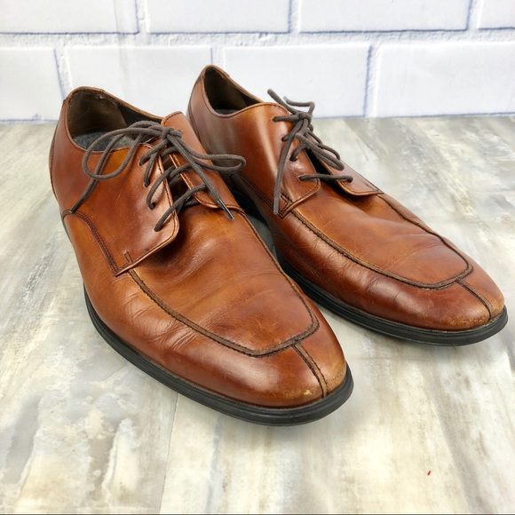 a7c7b97ef62 Cole Haan Other - Cole Haan Lenox Hill Split Toe Oxfords